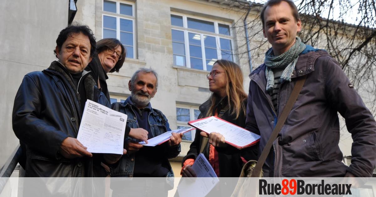 Point Caf De Bordeaux Rue Du Mulet