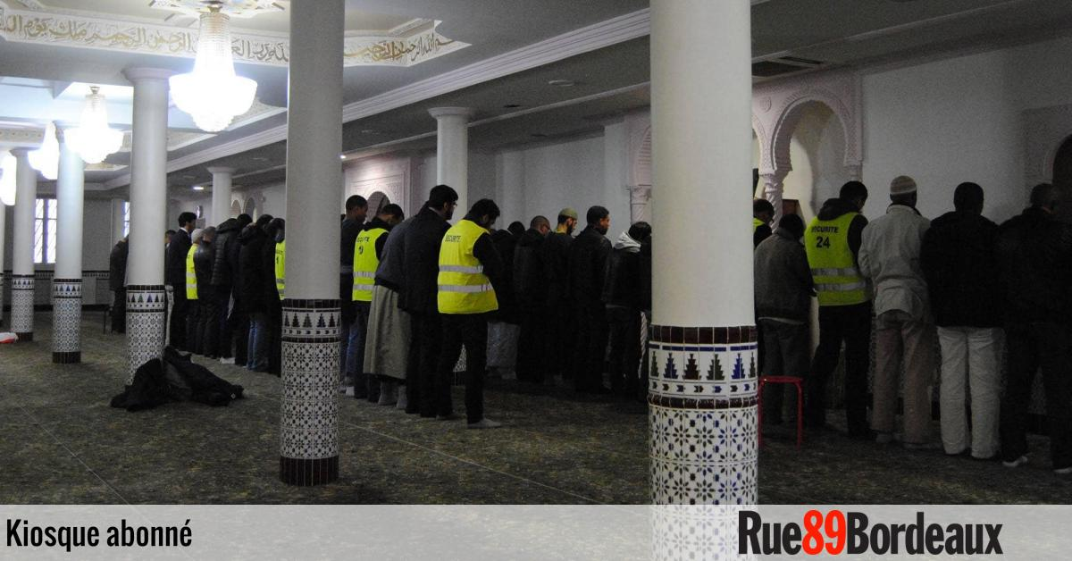 Rencontre musulman cergy