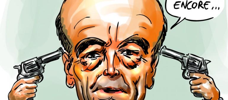 Alain Juppé est-il de gauche ?