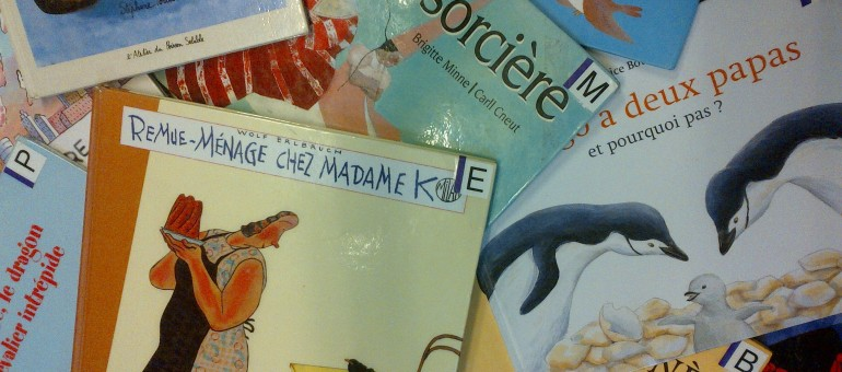 Livres jeunesse : les stéréotypes de genre à la page (II)