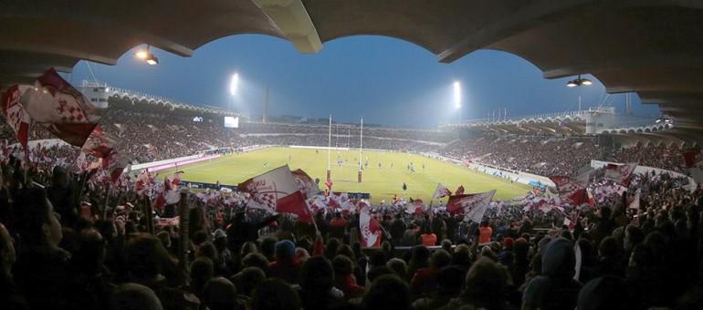 La public de l'UBB est encore le meilleur du rugby européen