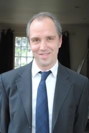Michel Feltin-Palas, rédacteur en chef du service Régions à L'Express (DR)