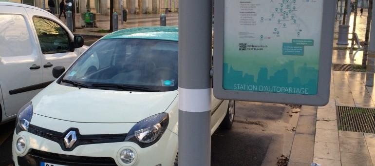 CUB : une Semaine de la mobilité contre l'auto en solo