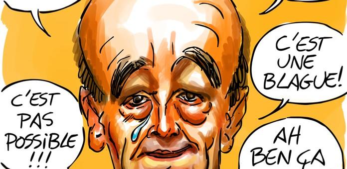 Juppé réélu maire de Bordeaux