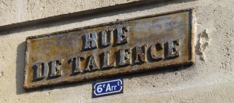 Rue de Talence, le bureau de vote est à l'école Jacques Prévert