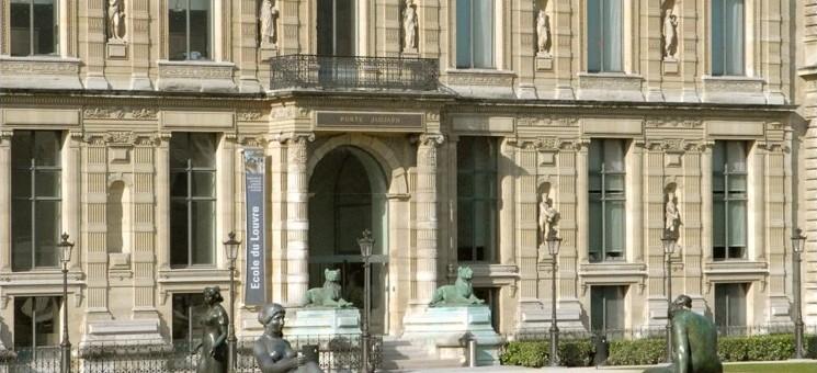 Pour la sauvegarde du patrimoine, leLouvre passe par Eysines et Rions