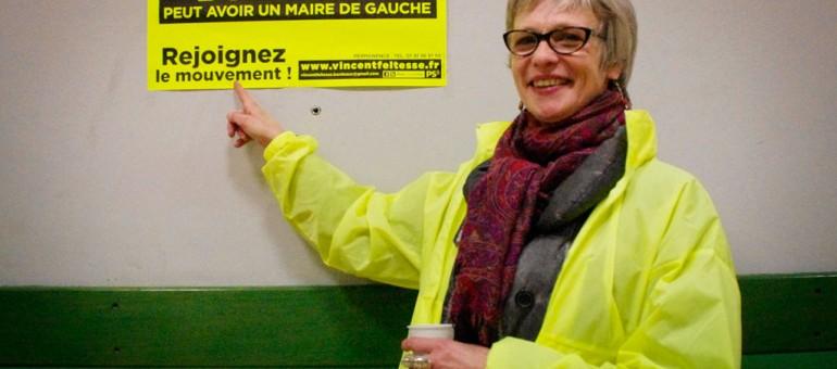 Un visage, une voix (2/4) : lePS-EELV à Bordeaux