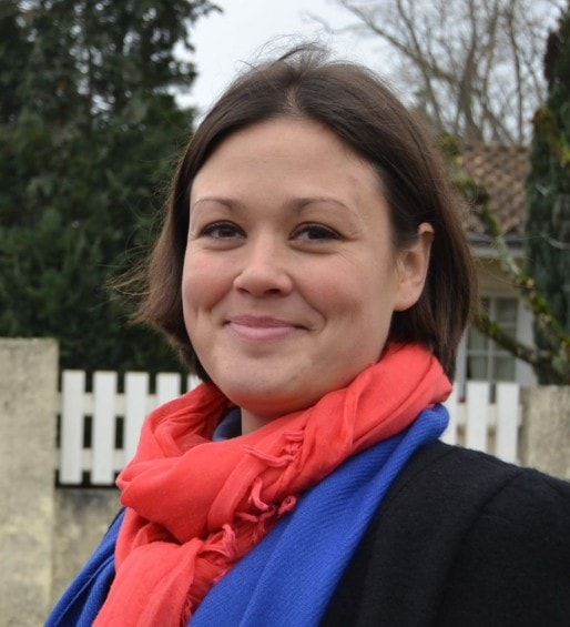 Agnès Laurence-Versepuy, maire du Taillan-Médoc (DR)
