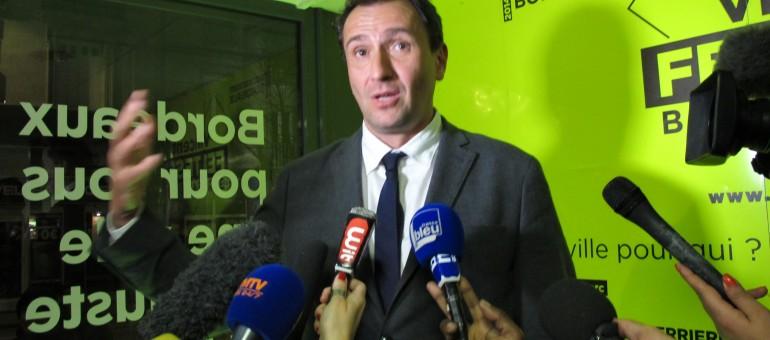 Battu à Bordeaux, Feltesse devrait perdre la CUB