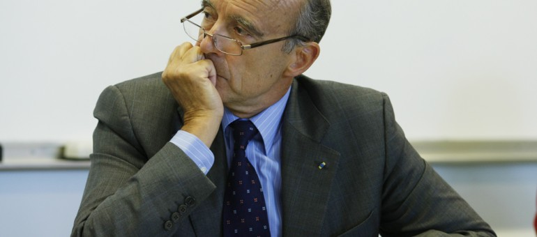 Les Français réclament plus d'Alain Juppé