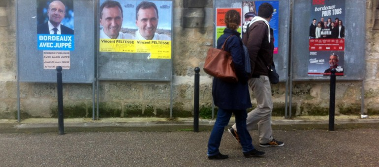 Qu'est-ce qu'un «bon maire» ? Le cas Juppé, réélu haut la main à Bordeaux
