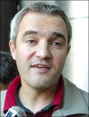 Stéphane Lhomme