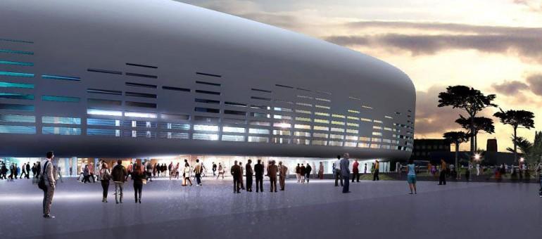 Bordeaux Euratlantique : aménagement sans ménagement