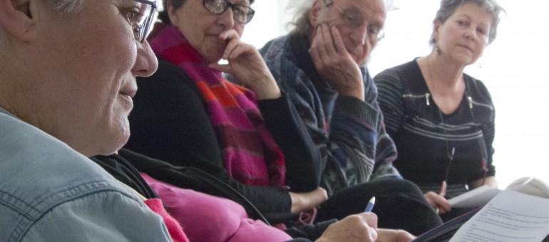Nous vieillirons ensemble : l'habitat partagé par les seniors