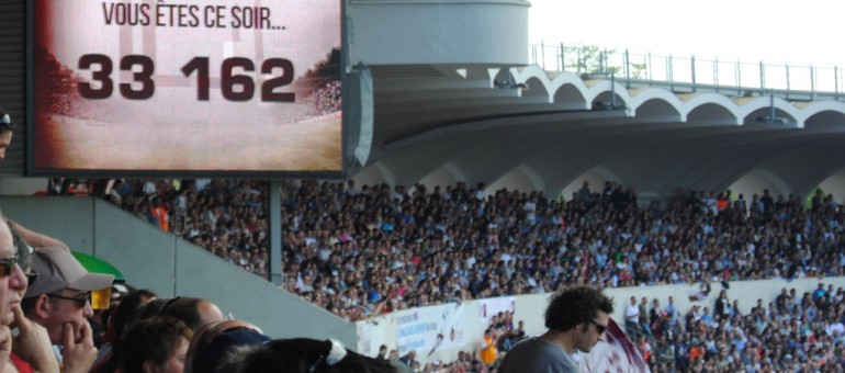 Sondage : les supporters de l'UBB, toujours meilleurs de France, et actionnaires du club ?