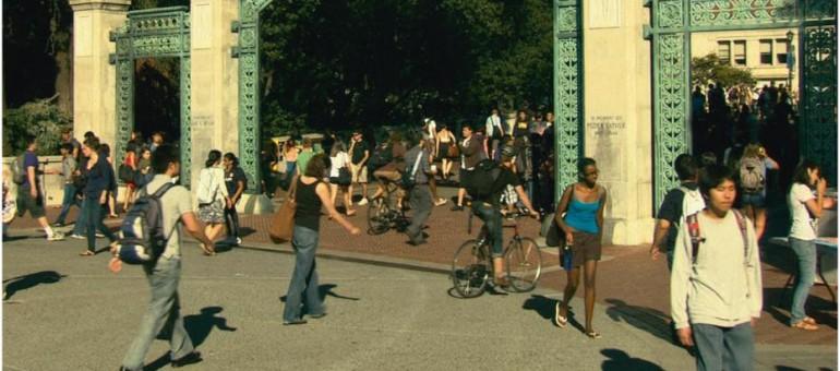 L'université vue de l'intérieur : de Berkeley à Bordeaux ?