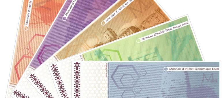Face à l'euro, les monnaies locales gagnent du crédit