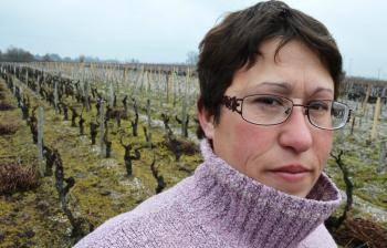 Marie-Lys Bibeyran se bat pour faire reconnaître la mort de son frère comme étant liée à l'utilisation des pesticides (DR)