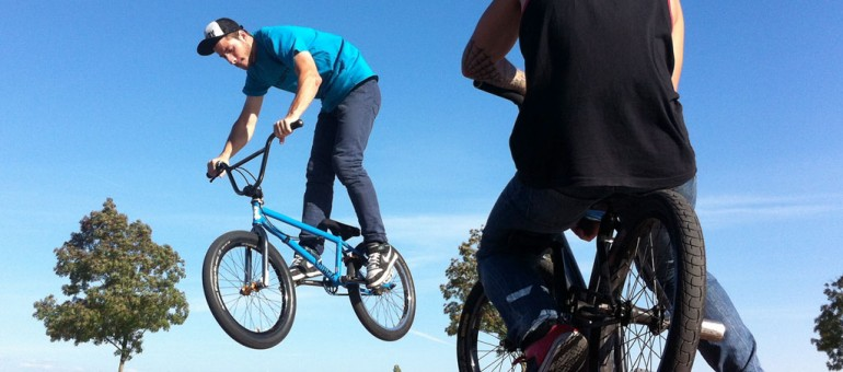 A Bordeaux (comme ailleurs), le vélo est au masculin