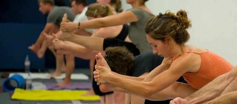 Une vague de yoga déferle sur Bordeaux