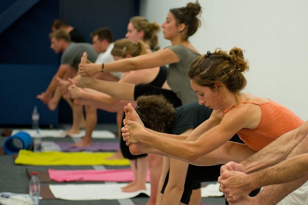 la vague yoga