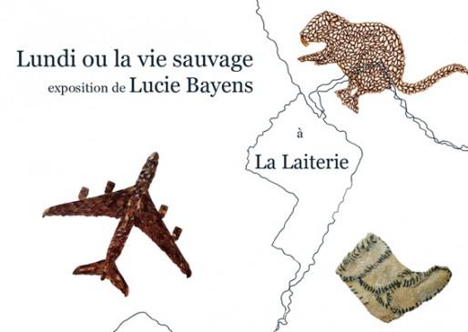 """""""Lundi ou la vie sauvage"""" (DR)"""