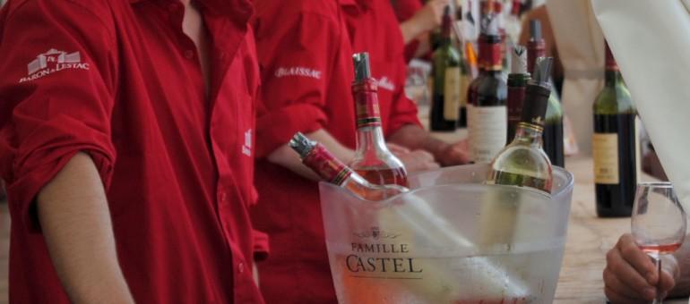 Bordeaux fête le vin… sans finir bourré: promis, juré, craché ?
