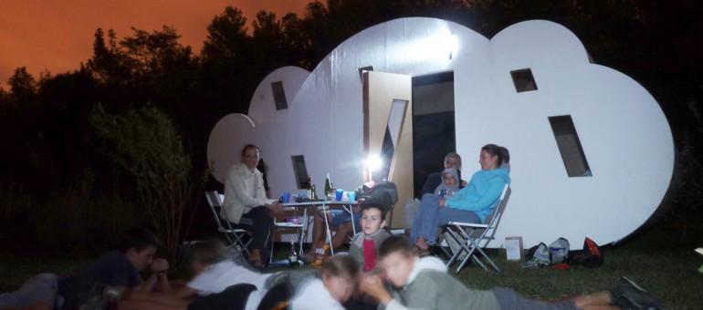Les refuges périurbains descendent de leur Nuage