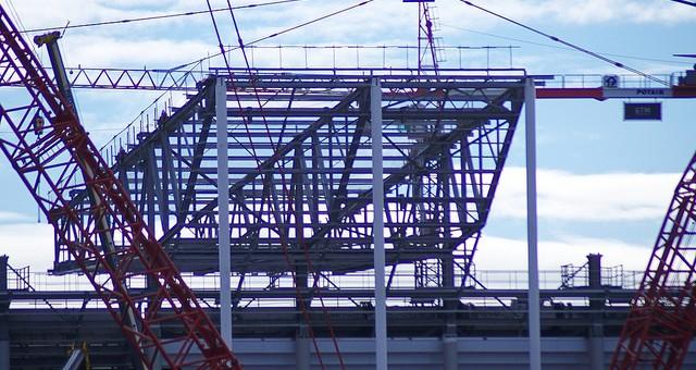 Le Grand Stade de Bordeaux, deux fois trop cher ?