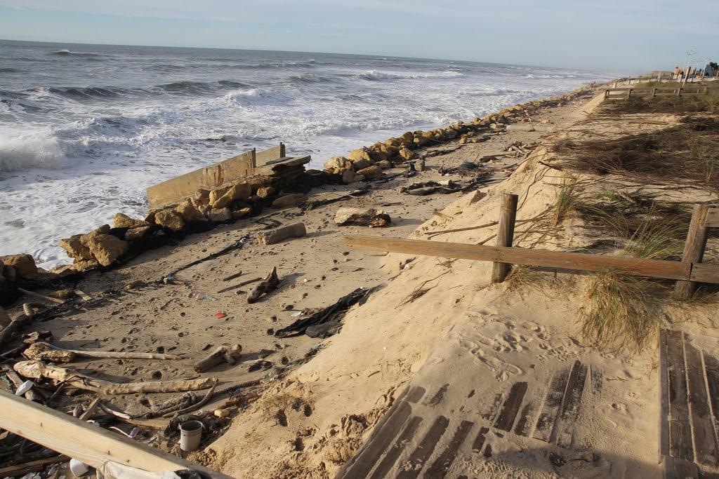 Erosion : les pistes du conseil de défense écologique fraichement accueillies en Nouvelle-Aquitaine