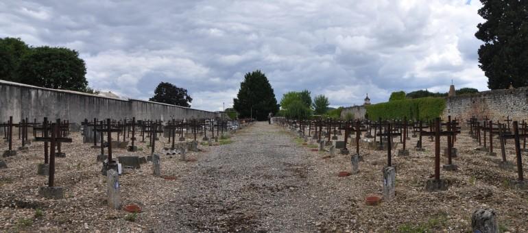 Grande Guerre : les soldats fous oubliés à Cadillac