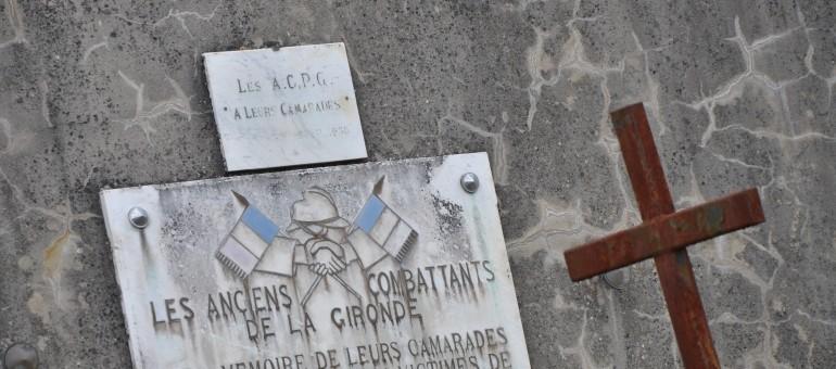 Femmes, fous, réfugiés et tirailleurs, oubliés girondins de la Grande Guerre
