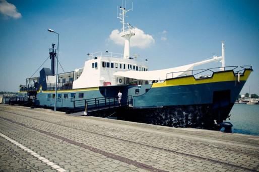 Arrivé à Bordeaux en 2011, l'I.Boat est devenu un lieu incontournable de la scène culturelle bordelaise (DR)