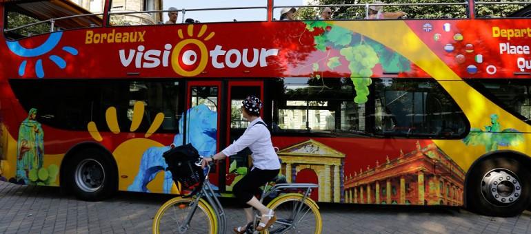 A vélo Starck, Bordeaux se la joue «Pibal la vie»