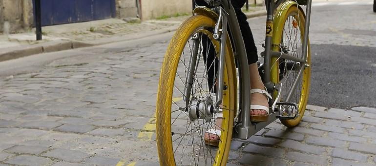 Bordeaux rappelle ses vélos Pibal