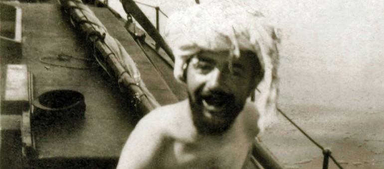 Toulouse-Lautrec, le «nabot» nudiste sur le bassin d'Arcachon