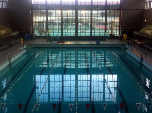 Le bassin annexe de la piscine Judaïque (WS/Rue89 Bordeaux)