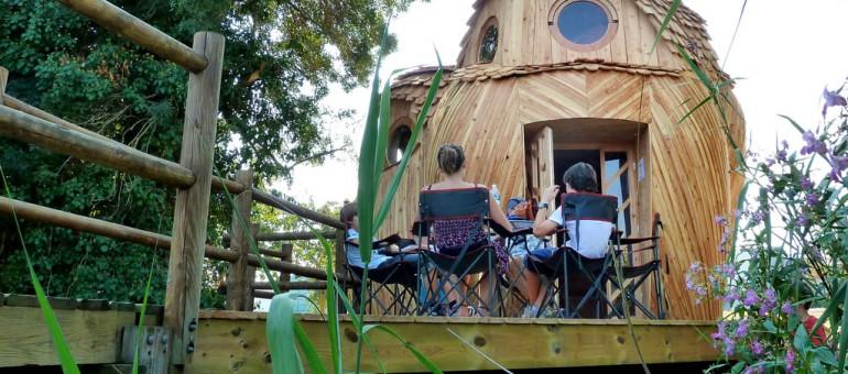 Bruit du Frigo fera six nouveaux refuges