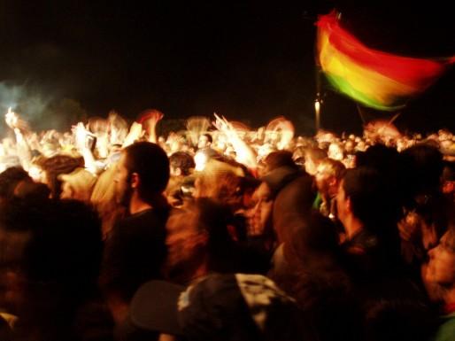 90000 personnes sont attendues du 31 juillet au 3 août (Photo ReunYreuN/flickr/CC)
