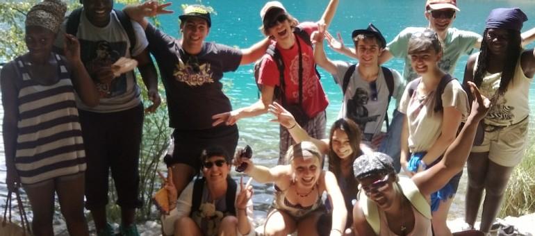 Une aide au départ en vacances des jeunes Aquitains