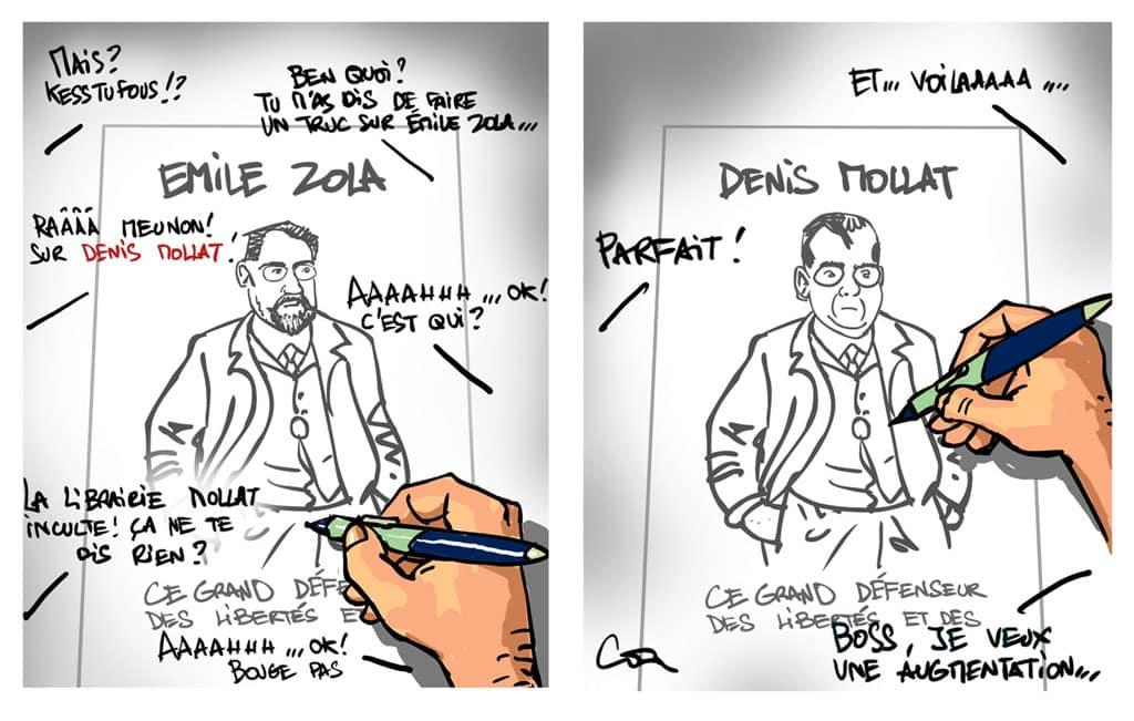 Emile-Mollat