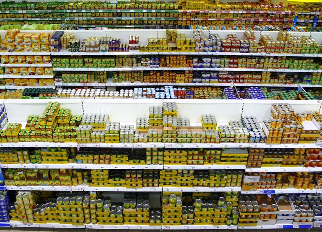 Don des invendus alimentaires une nouvelle loi pour quoi faire rue89 bordeaux - Comment desherber une grande surface ...