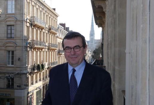 Denis Mollat (DR)