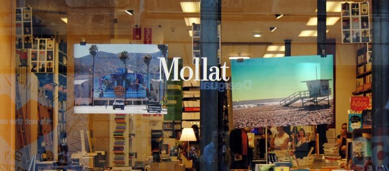 Mollat dans le paysage des librairies bordelaises