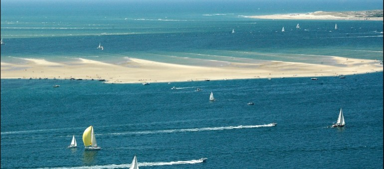 Bassin d'Arcachon : les plaisanciers au banc des accusés