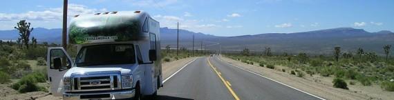 Le camping-car est le symbole de la liberté (DR)