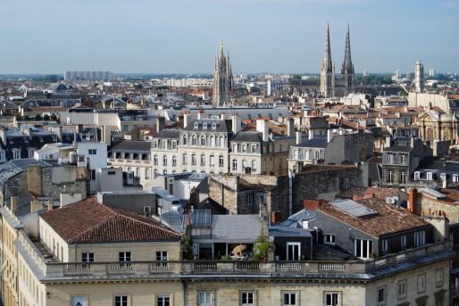 Vue de Bordeaux (WS/Rue89 Bordeaux)