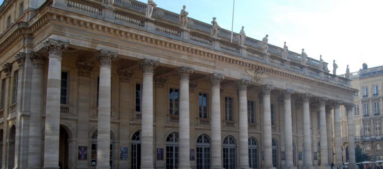 Records pour les journées du patrimoine à Bordeaux