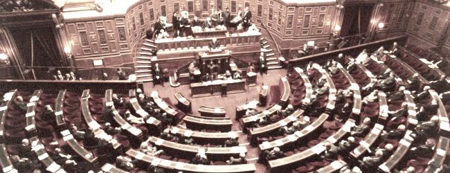 Sénatoriales : dessous d'une élection, desseins girondins
