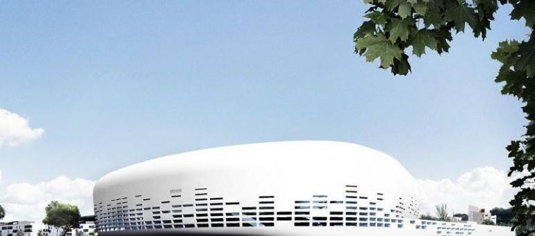 Bordeaux : la grande salle de spectacle plus chère que prévu